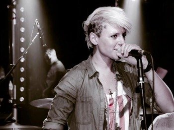 An Evening With Christina Novelli And Friends: Christina Novelli + Show It Off + Red N Pink + Lizzie Tysler + LJ Ayrten picture