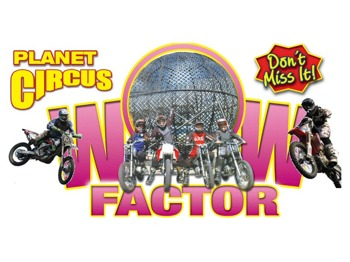 The Wow Factor!: Planet Circus picture