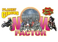 New 2016 Production: Planet Circus artist photo