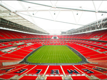Wembley Stadium Tours picture