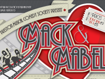 Mack And Mabel: Preston Musical Comedy Society picture