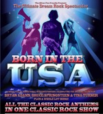 Flyer thumbnail for Born In The USA