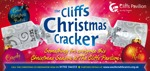 Flyer thumbnail for The Cliffs Club Classics Christmas Party: DJ John Watson