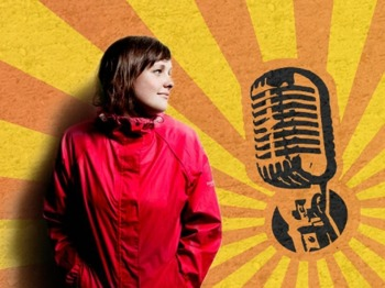 The Hobgoblin Cheltenham Comedy Festival - Romance And Adventure: Josie Long picture