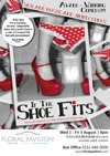 Flyer thumbnail for If The Shoe Fits
