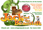 Flyer thumbnail for Jack & The Beanstalk