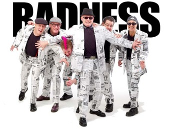 Ska Tribute Night: Badness picture