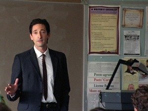 Film promo picture: Detachment