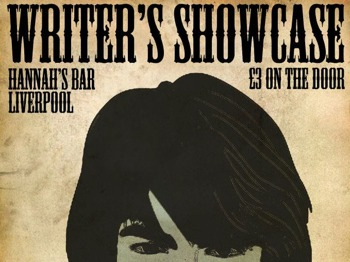 Writer's Showcase: Just By Chance Band + Tony Kehoe + The Dark Figure + Dominic Dunn + Vanessa Murray picture