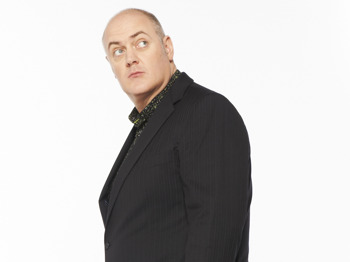 Wonderbus: Last Stop - The Palladium: Dara O'Briain, Lee Mack, Dave Spikey, Sean Lock, Paul Zenon picture