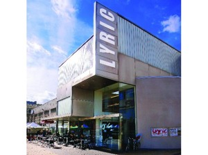 Lyric Theatre Hammersmith artist photo