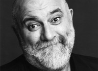 Edinburgh Festival Fringe : Alexei Sayle artist photo