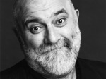 Alexei Sayle artist photo