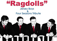 The Ragdolls artist photo