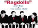 The Ultimate Tribute To The Jersey Boys: The Ragdolls event picture