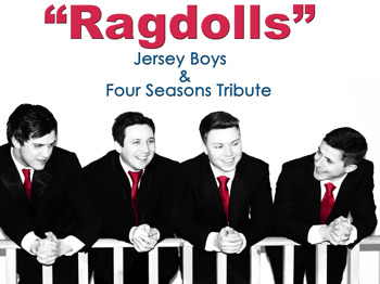 The Ragdolls picture