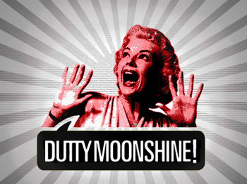 Cabaret Voltaire: Electroswing : Dutty Moonshine + DJ Mr Puckey + Guests picture