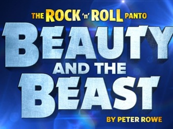 Beauty And The Beast The Rock 'n' Roll Panto picture