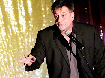Soho Comedy Club: Wes Zaharuk, Brian Damage & Krysstal, Johnny Kats, David Mulholland picture