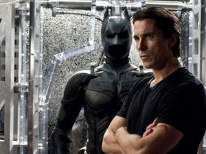 Film promo picture: The Dark Knight Rises