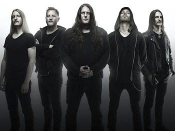 Dead Ends Of Europe Tour: Katatonia + Alcest + Junius picture