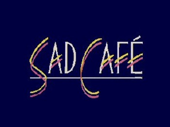 Sad Café + Support picture