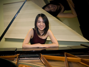 Piano Recital: Jessica Zhu picture