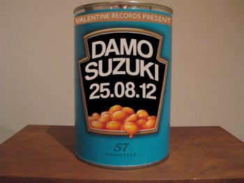 Bank holiday Monday BBQ: Damo Suzuki + Dream Machine AllStars + Pusron + Eat Lights: Become Lights picture