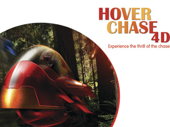 Hover Chase 4D picture