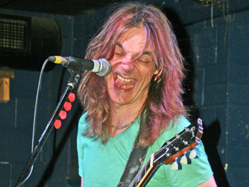 Larry Miller Band artist photo