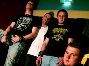 The Whiskey Syndicate + My Great Affliction picture