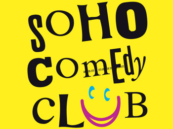 Soho Comedy Club venue photo