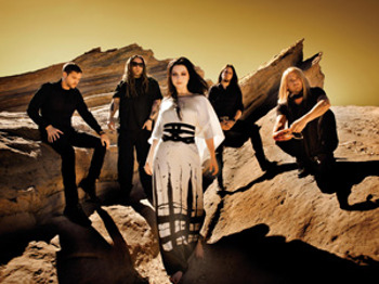 Carnival of Madness Tour: Evanescence + The Used + LostAlone picture