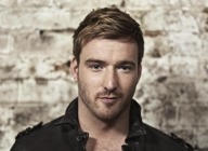 Jai McDowall artist photo