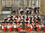 National Children's Orchestra Of Great Britain artist photo