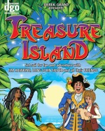 Flyer thumbnail for Treasure Island