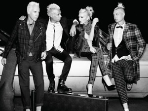 No Doubt artist photo