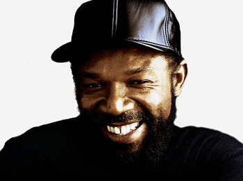The Beres Hammond And Friends 2013 UK Tour: Beres Hammond picture