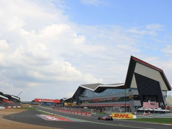 2013 Formula 1 British Grand Prix picture