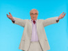 Henry Blofeld announced 14 new tour dates