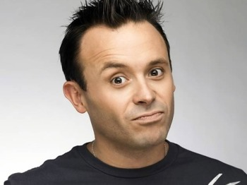 Funhouse Comedy Club: Geoff Norcott, Barry Dodds, Craig Deeley, James Alderson picture