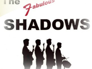 The Fabulous Shadows artist photo