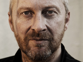 True Troubadours: Colin Vearncombe (aka Black) + Calum MacColl picture