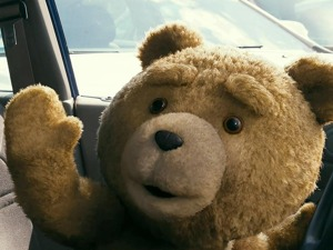 Film promo picture: Ted