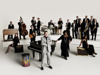 Jools Holland & His Rhythm And Blues Orchestra to appear at The Alban Arena, St. Albans in May
