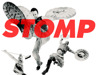 STOMP: Tickets up to 61% off