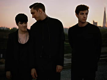 The xx artist photo