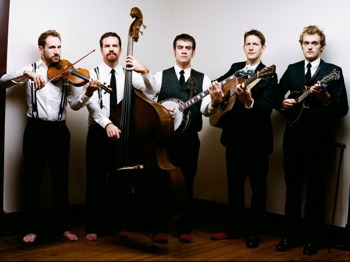 Punch Brothers picture