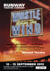 Flyer thumbnail for Whistle Down The Wind