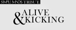 Flyer thumbnail for Simple Minds Tribute: Alive & Kicking